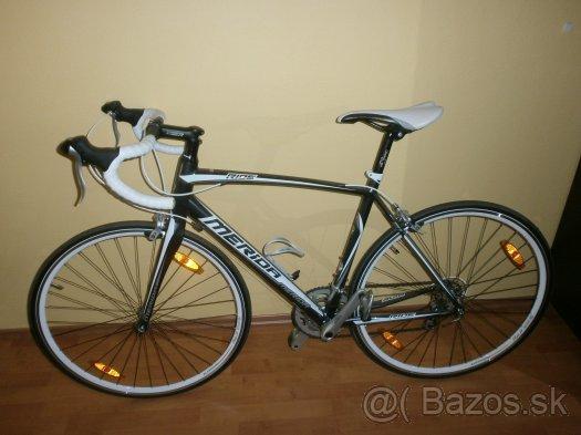5cf169ed7128 Predám cestný bicykel merida - Cestné bicykle - bazar - MAXbazar.sk