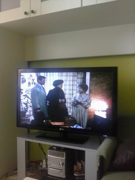 7a69b1792 Predam pouzivany LCD Full HD TV LG, 107 cm - Televízory, TV - bazar ...