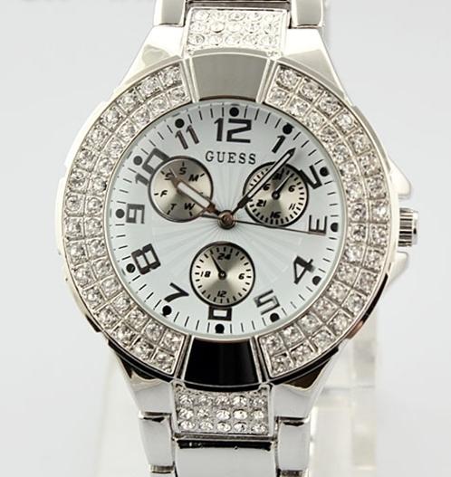 435dd2db702 Predám luxusné hodinky Guess - bazar - MAXbazar.sk