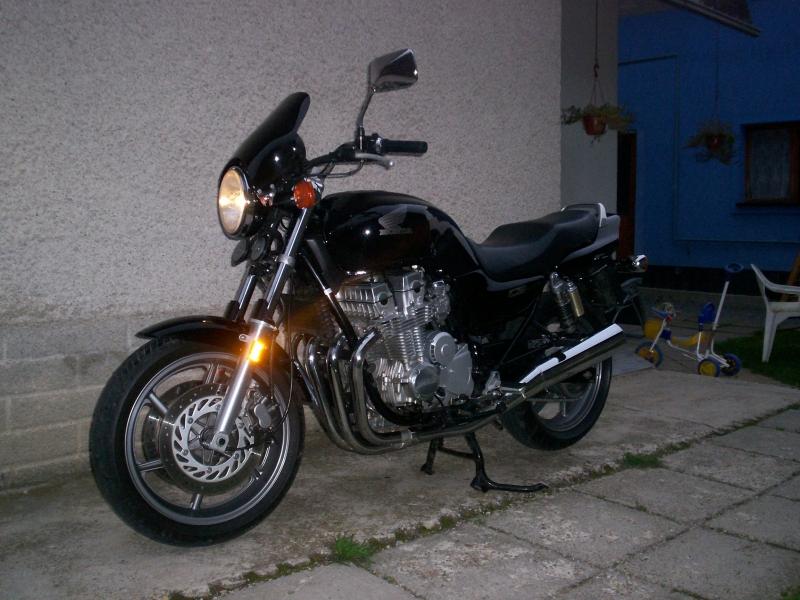 3be915f4ddc14 Predám hondu cb 750 - Honda motorky - bazár motocyklov - bazar ...