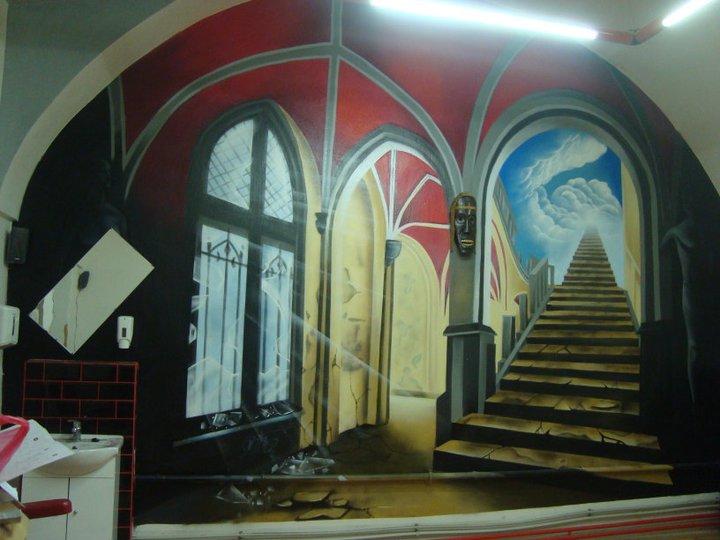 Malba Na Stenu Bazar Maxbazar Sk