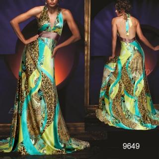 a45f611f7dac Predám úplne nové spoločenské šaty za 55 euro. - Šaty - bazar ...