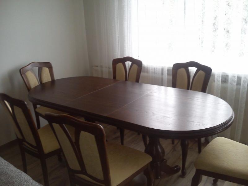 09cb8cb98dce Predám jedálenský stôl+stoličky - Jedálne - bazar - MAXbazar.sk
