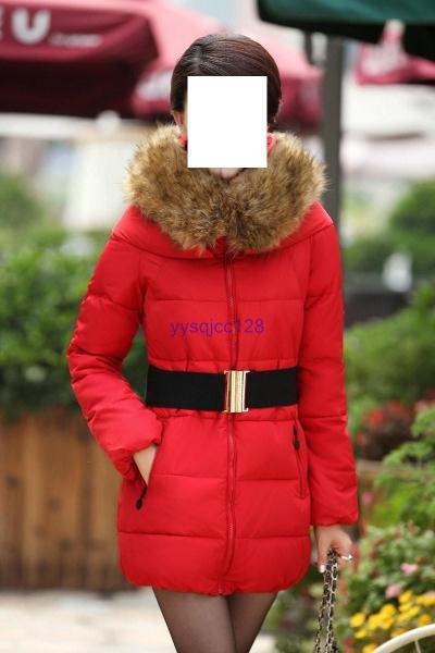 c9a1670590 dámska luxusná bunda s kožušinkou - Bundy a kabáty - bazar - MAXbazar.sk