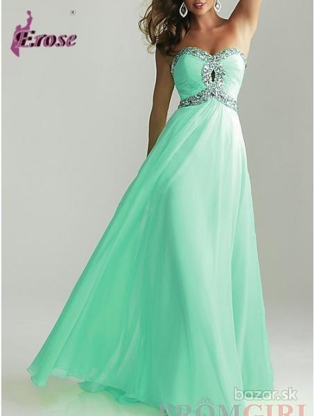 493de288da38 Predám krásne spoločenské šaty - Šaty - bazar - MAXbazar.sk