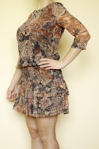 6624eca78be0 Krásne šaty zn. Mango - Šaty - bazar - MAXbazar.sk