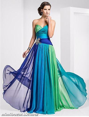 Predam nadherne spolocenske saty-NOVE - Dámske oblečenie - bazar ... dac5187d4e9