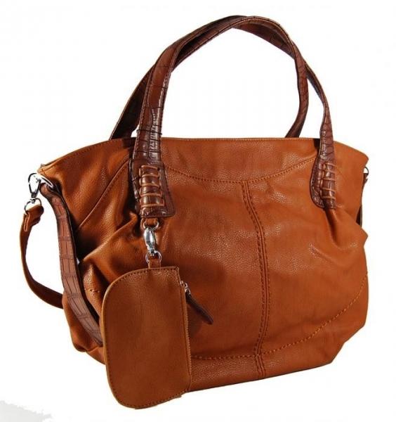 Trendové kabelky - Batohy ccd4977f6b5