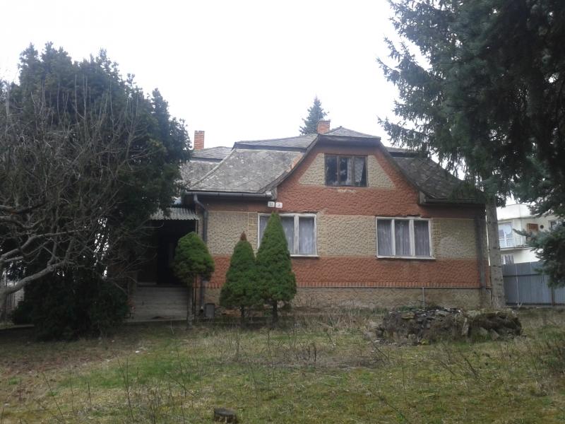 641162156457 Ponúkam na predaj rodinný dom v obci Lastovce okr. Trebišov - Domy ...
