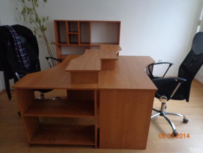 c93573756519 Predám kancelársky nábytok - Kancelársky nábytok - bazar - MAXbazar.sk