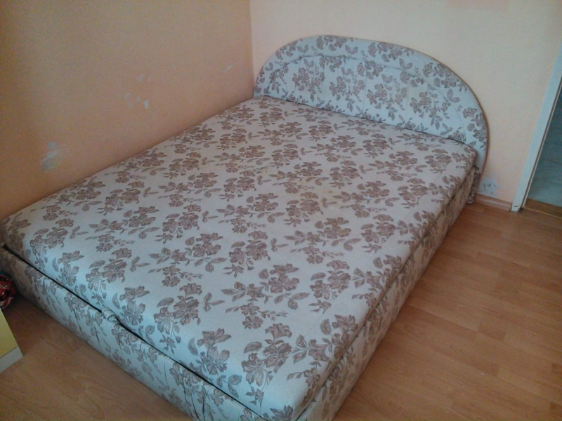 cd4e7eb8e darujem postel z odvoz - Spálne - bazar - MAXbazar.sk