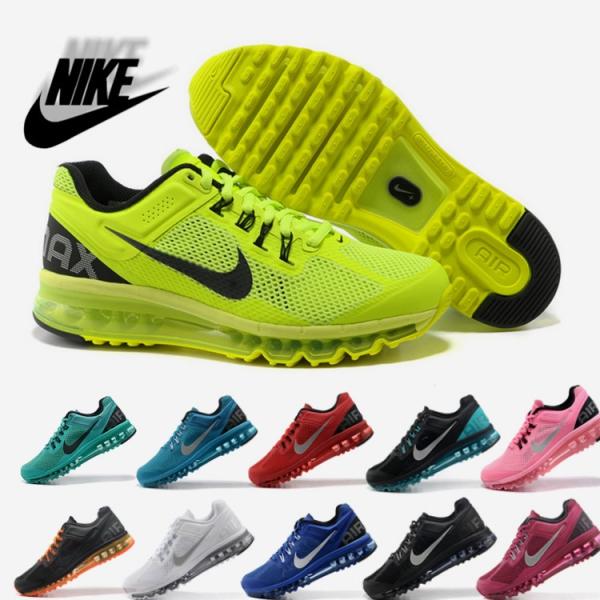 PREDAM--NIKE AIR MAX - Pánska obuv c9b33e7b39