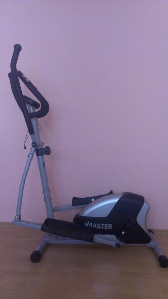 1005858fa9 Predám orbitrek MASTER - Fitness - bazar - MAXbazar.sk