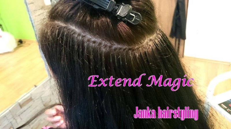 predlžovanie vlasov ExtendMagic dea71c41712