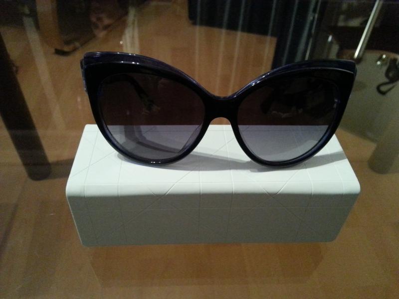 962afae24 Predám nové slnečne okuliare Christian Dior, model 2015 - bazar ...