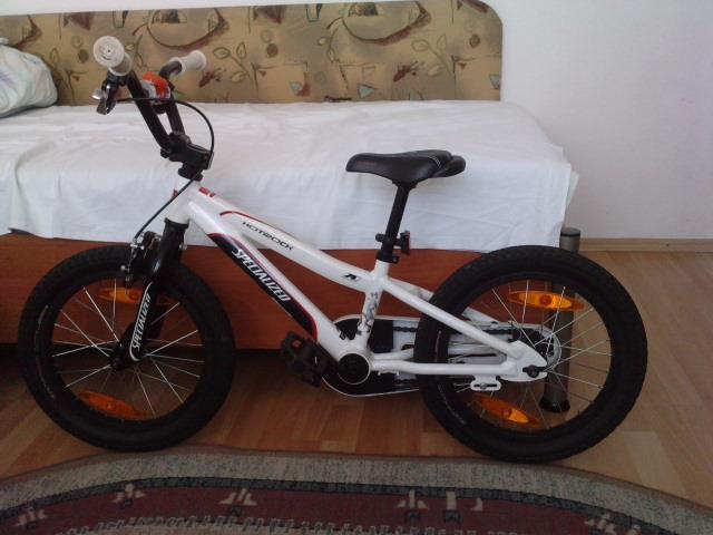 a62848ef93376 Predam detsky bicykel - Detské bicykle - bazar - MAXbazar.sk