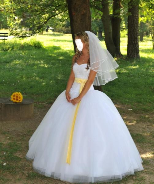 Svadobné šaty - Svadobné šaty - bazar - MAXbazar.sk e8b5ccaa2e3
