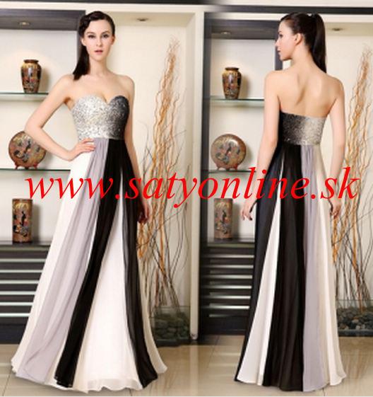 Spoločenské šaty - Dámske oblečenie - bazar - MAXbazar.sk 038083064f4