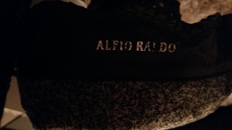 Predám čižmy ALFIO RALDO (originál). - Dámska obuv - bazar - MAXbazar.sk e0810ca5a14