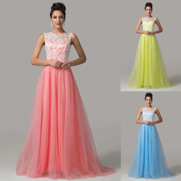 Luxusné spoločenské šaty - Šaty - bazar - MAXbazar.sk 0e13ae2d6a5