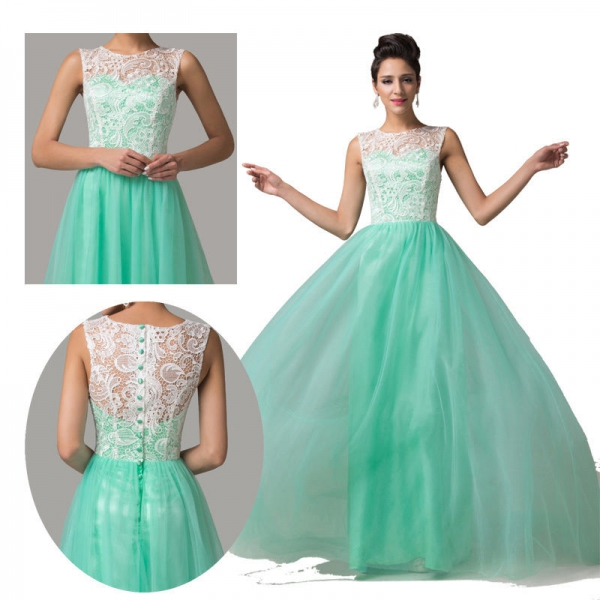 Luxusné spoločenské šaty - Šaty - bazar - MAXbazar.sk d4c0611ea22