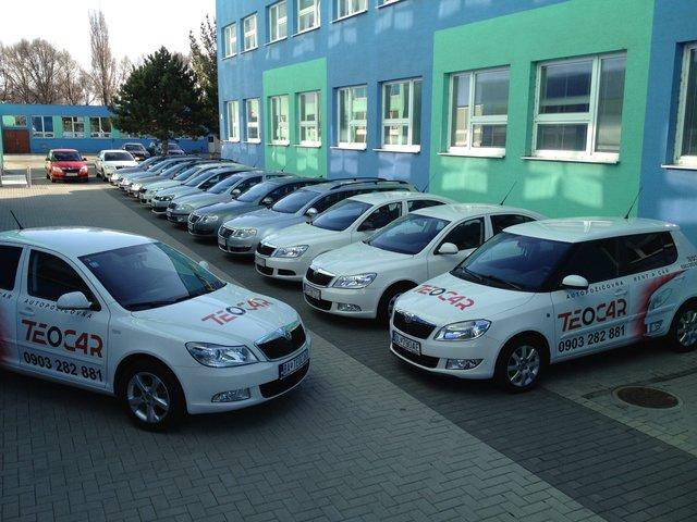 c1afcab23 autopožičovňa TEOCAR - Autodiagnostika, vysokozdvižné vozíky - bazar ...